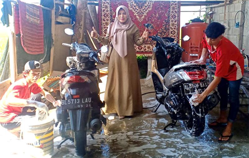 Slb Ypac Banda Aceh Siap Bentuk Lulusan Tangguh Dan Mandiri Nukilan